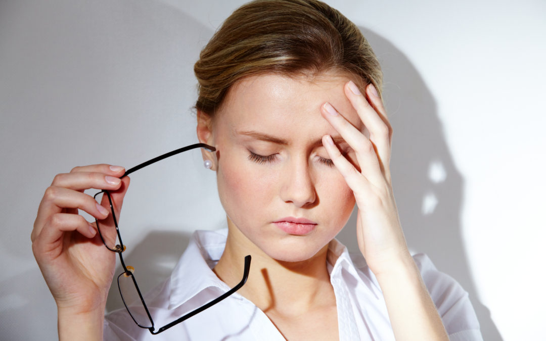 Reduce your migraine crisis with the help of a chiropractor in Huntsville, TX