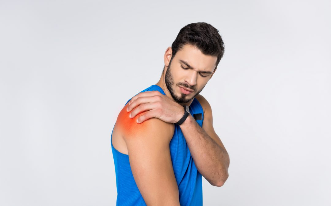 Physiotherapy Modalities for Treating Shoulder and Elbow Pain