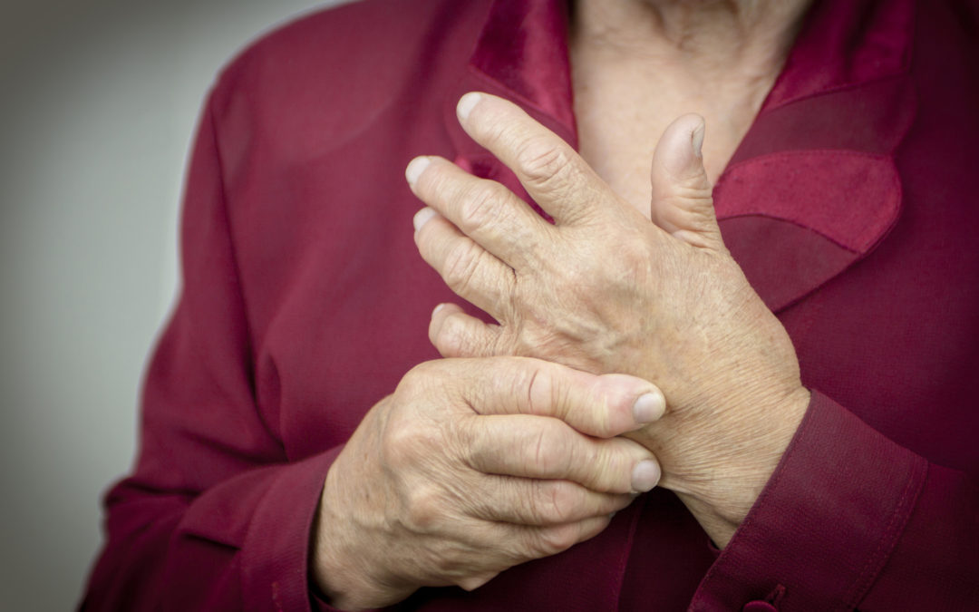 How Can Chiropractic Adjustment Help with Arthritis?