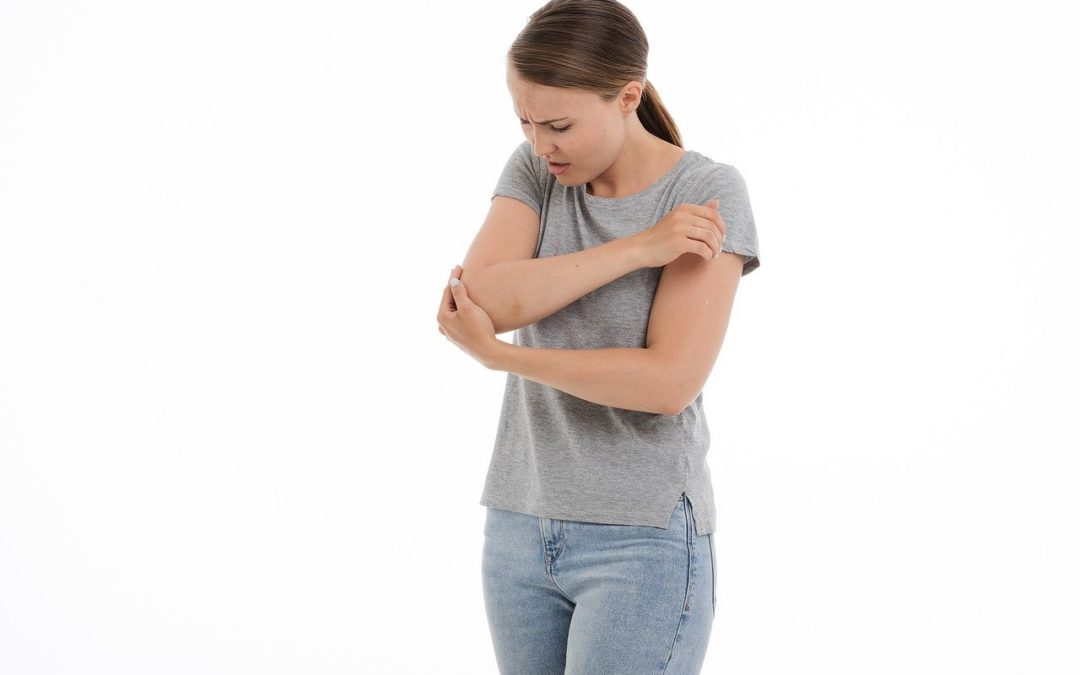 What Causes Elbow Pain and How to Treat It?