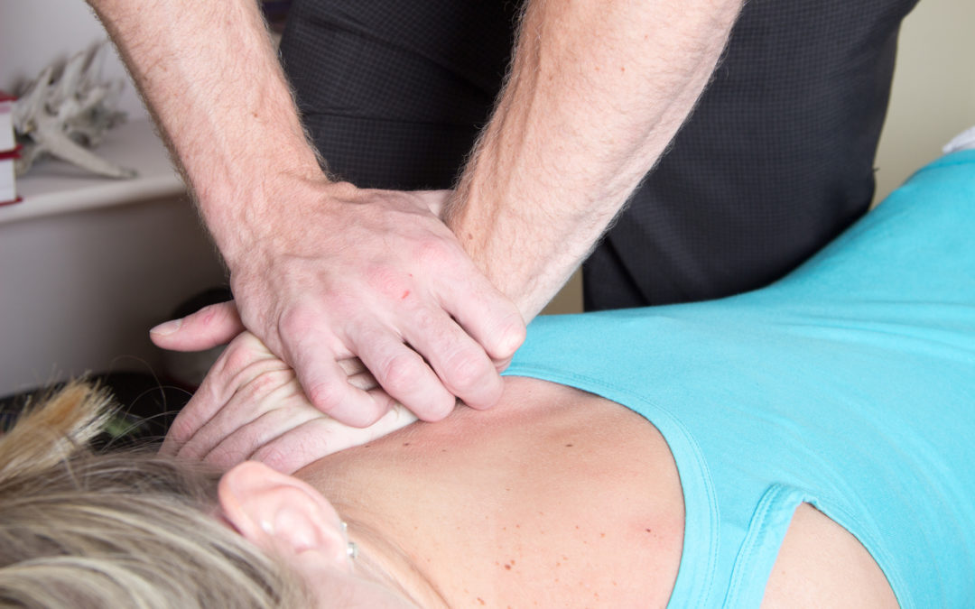 What Is a Herniated Disc and How Can Spinal Decompression Help?