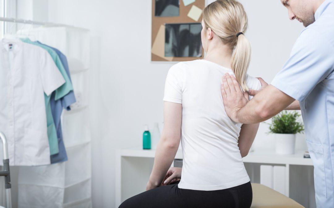 Chiropractic Care vs. Opioids