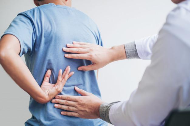 Pain management through chiropractic